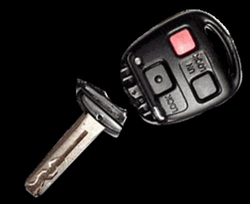 automotive key locksmith