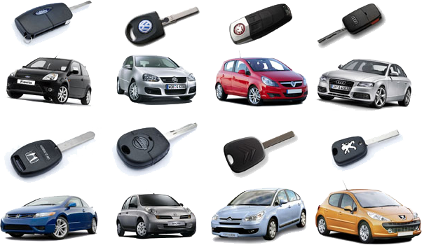 automotive key repair
