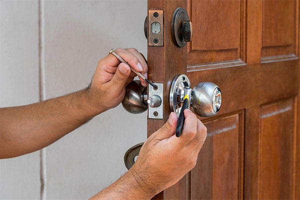 dubai lock repair