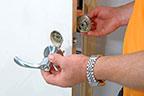 lock fixing