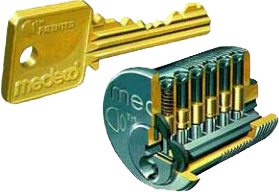 lock re key dubia